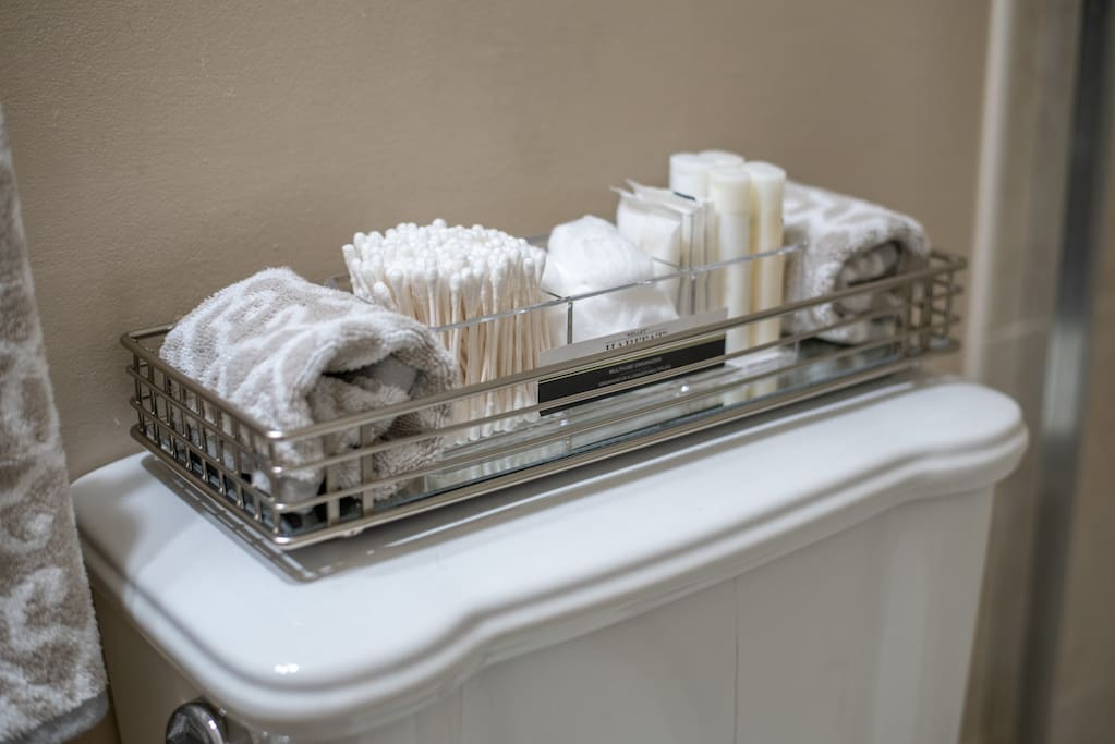Master Bath-Everything That You Need